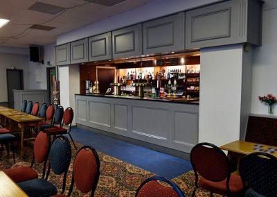 oatlands bar 1