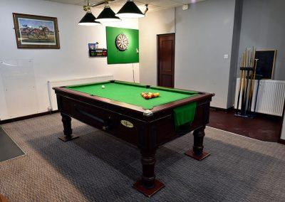 oatlands pool table 1