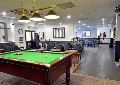 oatlands pool table 2